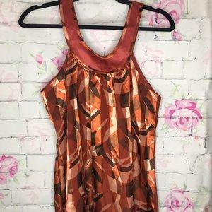 🎞NWT🎞 BCBGirls size small blouse